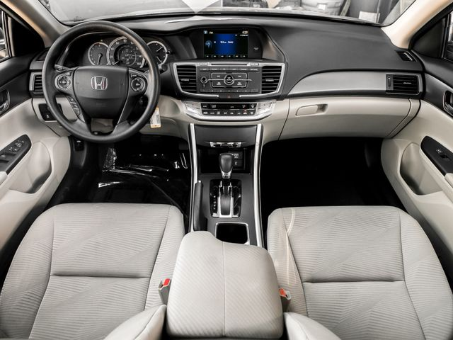 2015 Honda Accord LX Burbank, CA 8