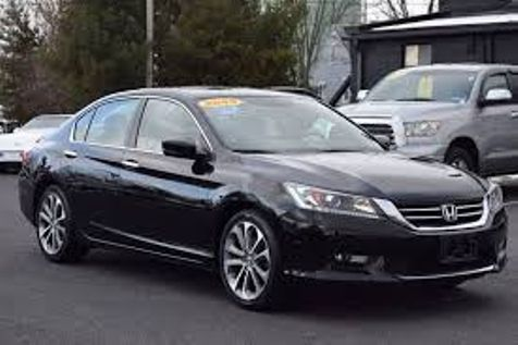 2015 Honda Accord Sport in Cathedral City