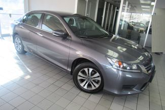 2015 Honda Accord LX W/ BACK UP CAM Chicago, Illinois