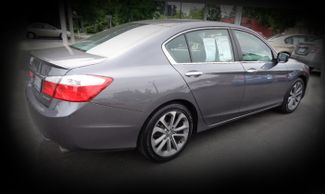 2015 Honda Accord Sport Sedan Chico, CA 2