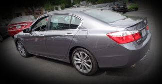 2015 Honda Accord Sport Sedan Chico, CA 5