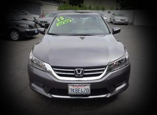 2015 Honda Accord Sport Sedan Chico, CA 6