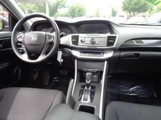 2015 Honda Accord Sport Sedan Chico, CA 9