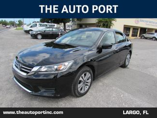2015 Honda Accord in Clearwater Florida