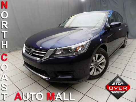 2015 Honda Accord LX in Cleveland, Ohio