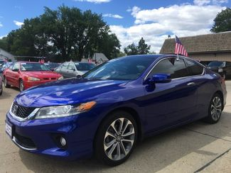 2015 Honda Accord EX-L  city ND  Heiser Motors  in Dickinson, ND