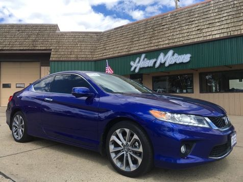 2015 Honda Accord EX-L in Dickinson, ND