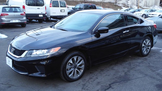 2015 Honda Accord LX-S East Haven, CT 1