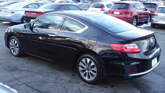 2015 Honda Accord LX-S East Haven, CT 2