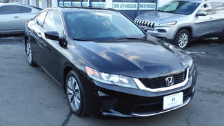 2015 Honda Accord LX-S East Haven, CT 3