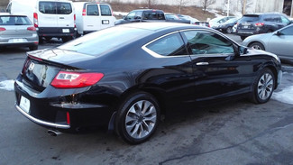 2015 Honda Accord LX-S East Haven, CT 30