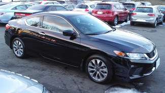 2015 Honda Accord LX-S East Haven, CT 31