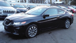 2015 Honda Accord LX-S East Haven, CT 36