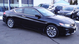 2015 Honda Accord LX-S East Haven, CT 4