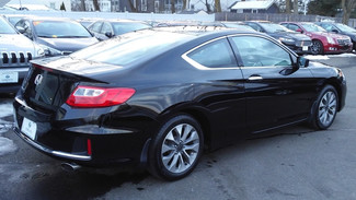 2015 Honda Accord LX-S East Haven, CT 5