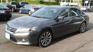 2015 Honda Accord Sport East Haven, CT 1
