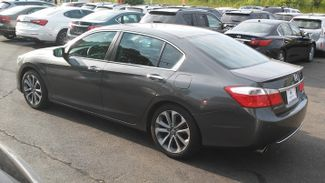 2015 Honda Accord Sport East Haven, CT 2