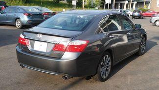 2015 Honda Accord Sport East Haven, CT 28
