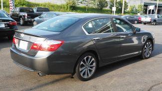 2015 Honda Accord Sport East Haven, CT 29