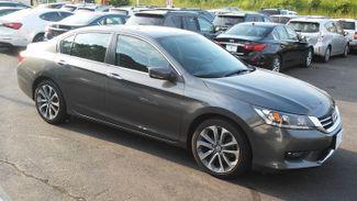 2015 Honda Accord Sport East Haven, CT 30