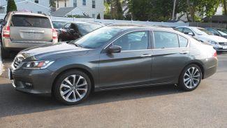 2015 Honda Accord Sport East Haven, CT 33