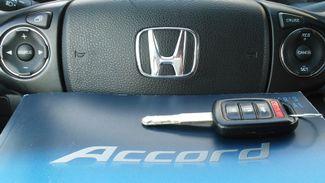 2015 Honda Accord Sport East Haven, CT 35