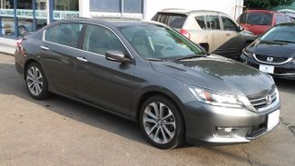 2015 Honda Accord Sport East Haven, CT 4