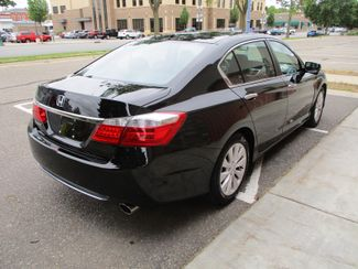 2015 Honda Accord EX-L Farmington, Minnesota 1