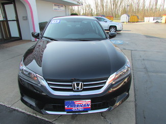 2015 Honda Accord Sport Fremont, Ohio 3