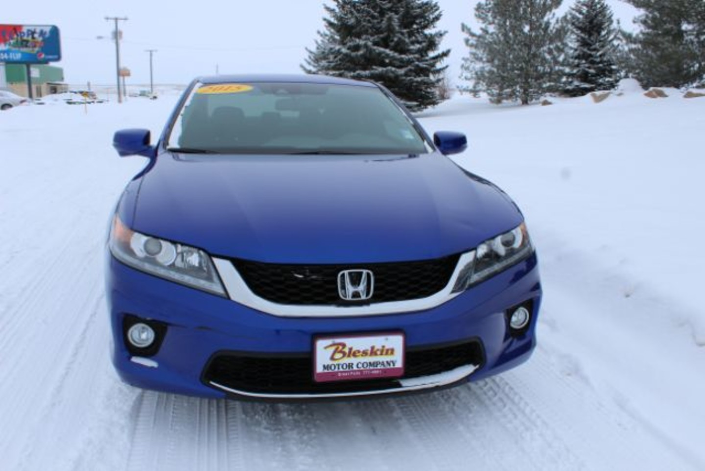 2015 Honda Accord Ex L City Mt Bleskin Motor Company