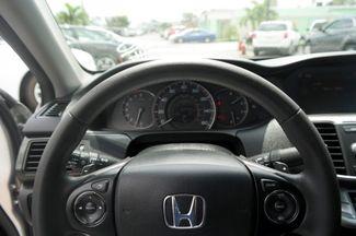 2015 Honda Accord Sport Hialeah, Florida 15