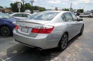 2015 Honda Accord Sport Hialeah, Florida 3