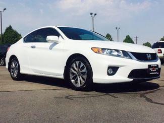 2015 Honda Accord EX-L LINDON, UT 4