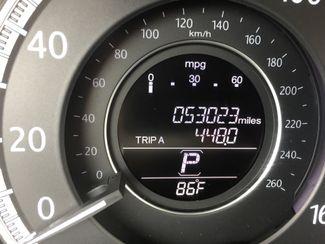 2015 Honda Accord LX 5 YEAR/60,000 MILE FACTORY POWERTRAIN WARRANTY Mesa, Arizona 21