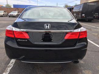2015 Honda Accord LX 5 YEAR/60,000 MILE FACTORY POWERTRAIN WARRANTY Mesa, Arizona 3