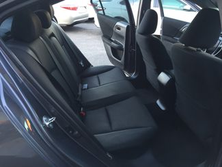 2015 Honda Accord LX 5 YEAR/60,000 MILE FACTORY POWERTRAIN WARRANTY Mesa, Arizona 12