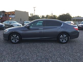 2015 Honda Accord LX Mesa, Arizona 1