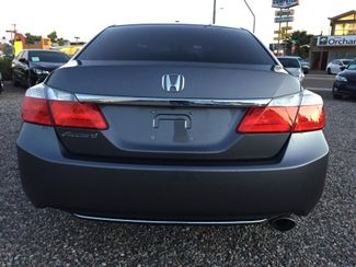 2015 Honda Accord LX Mesa, Arizona 3