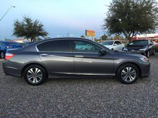 2015 Honda Accord LX Mesa, Arizona 5