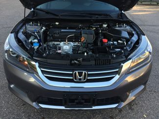 2015 Honda Accord LX Mesa, Arizona 8