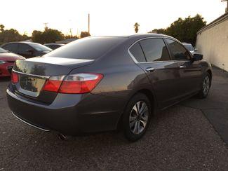 2015 Honda Accord LX Mesa, Arizona 4