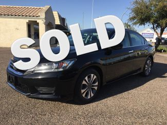 2015 Honda Accord LX Mesa, Arizona
