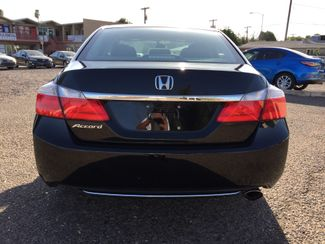 2015 Honda Accord LX Mesa, Arizona 3