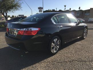 2015 Honda Accord LX Mesa, Arizona 4