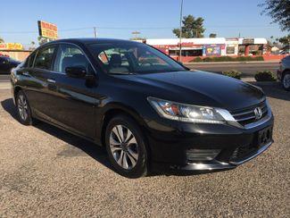 2015 Honda Accord LX Mesa, Arizona 6