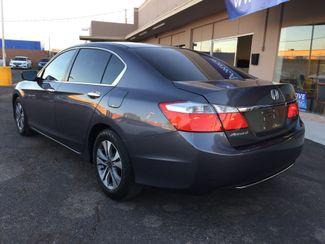 2015 Honda Accord LX 5 YEAR/60,000 MILE FACTORY POWERTRAIN WARRANTY Mesa, Arizona 2