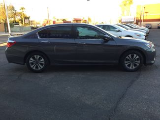 2015 Honda Accord LX 5 YEAR/60,000 MILE FACTORY POWERTRAIN WARRANTY Mesa, Arizona 5