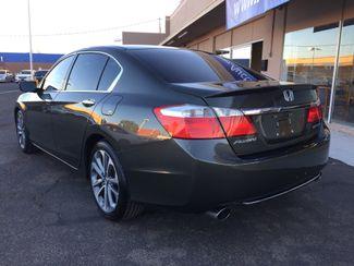 2015 Honda Accord Sport 5 YEAR/60,000 MILE FACTORY POWERTRAIN WARRANTY Mesa, Arizona 2
