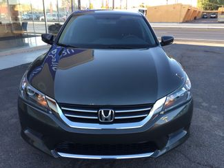 2015 Honda Accord Sport 5 YEAR/60,000 MILE FACTORY POWERTRAIN WARRANTY Mesa, Arizona 7