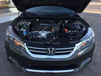 2015 Honda Accord Sport 5 YEAR/60,000 MILE FACTORY POWERTRAIN WARRANTY Mesa, Arizona 8